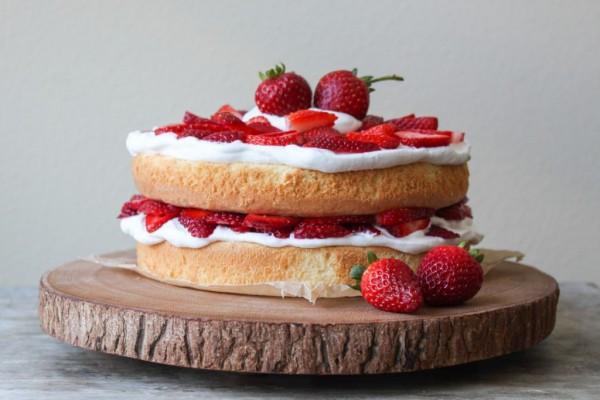 Vegan Cake Recipe Easy  3 Easy Vegan Birthday Cake Recipes