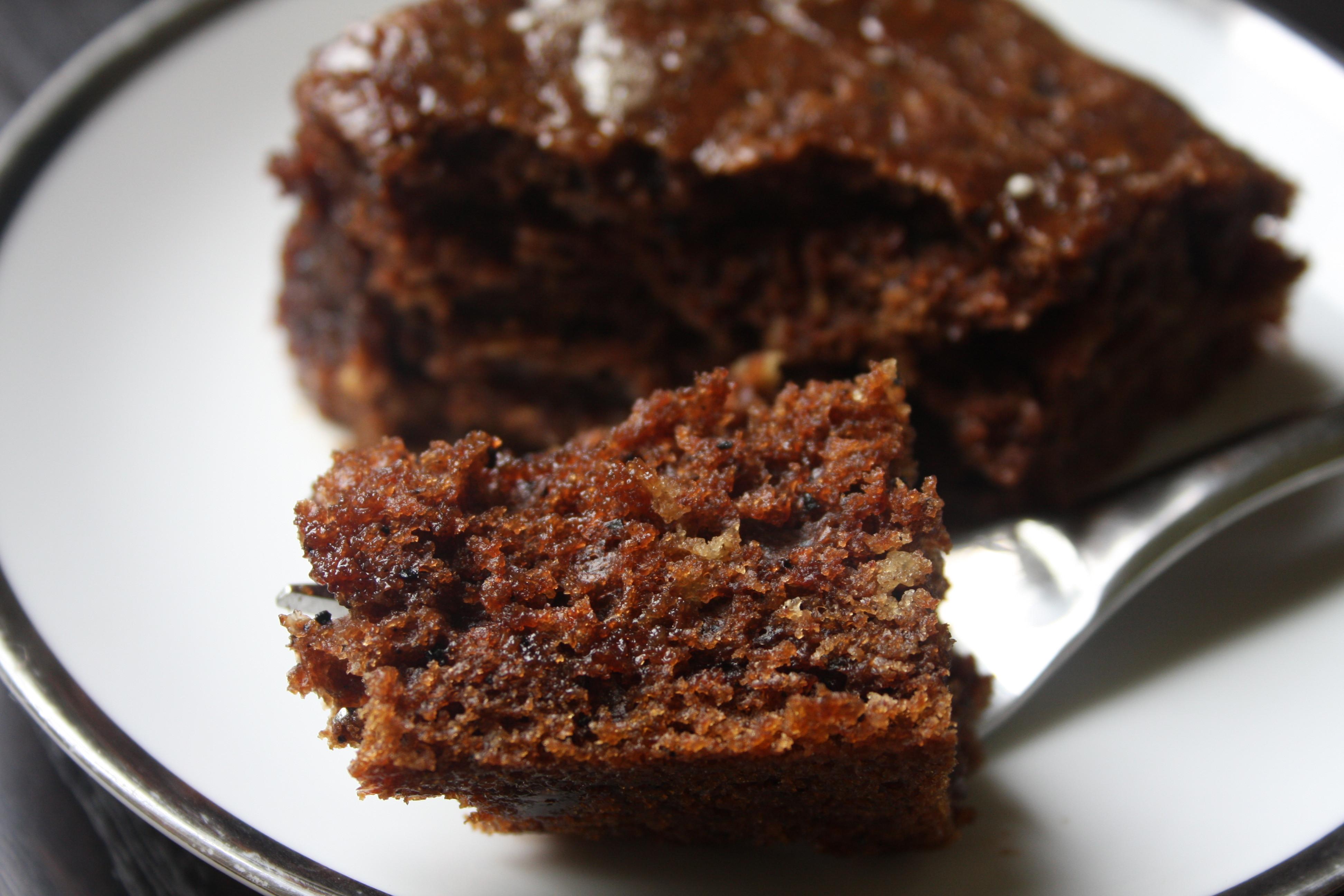 Vegan Cake Recipe Easy  easy vegan mocha spelt cake