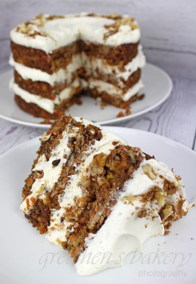 Vegan Carrot Cupcakes  The Best Vegan Carrot Cake Ever Gretchen s Vegan Bakery
