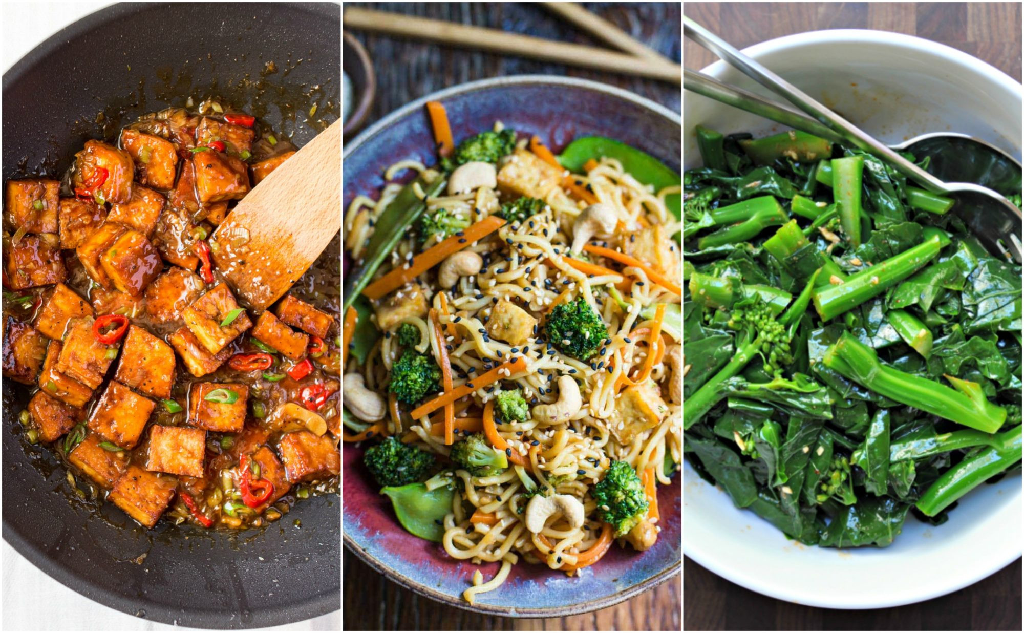 Vegan Chinese Recipes  21 Vegan Chinese Recipes Vegan Food Lover