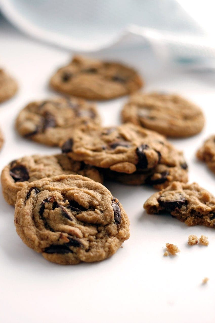 Vegan Chocolate Chip Cookies Brand  The New York Times' Vegan Chocolate Chip Cookies Recipe