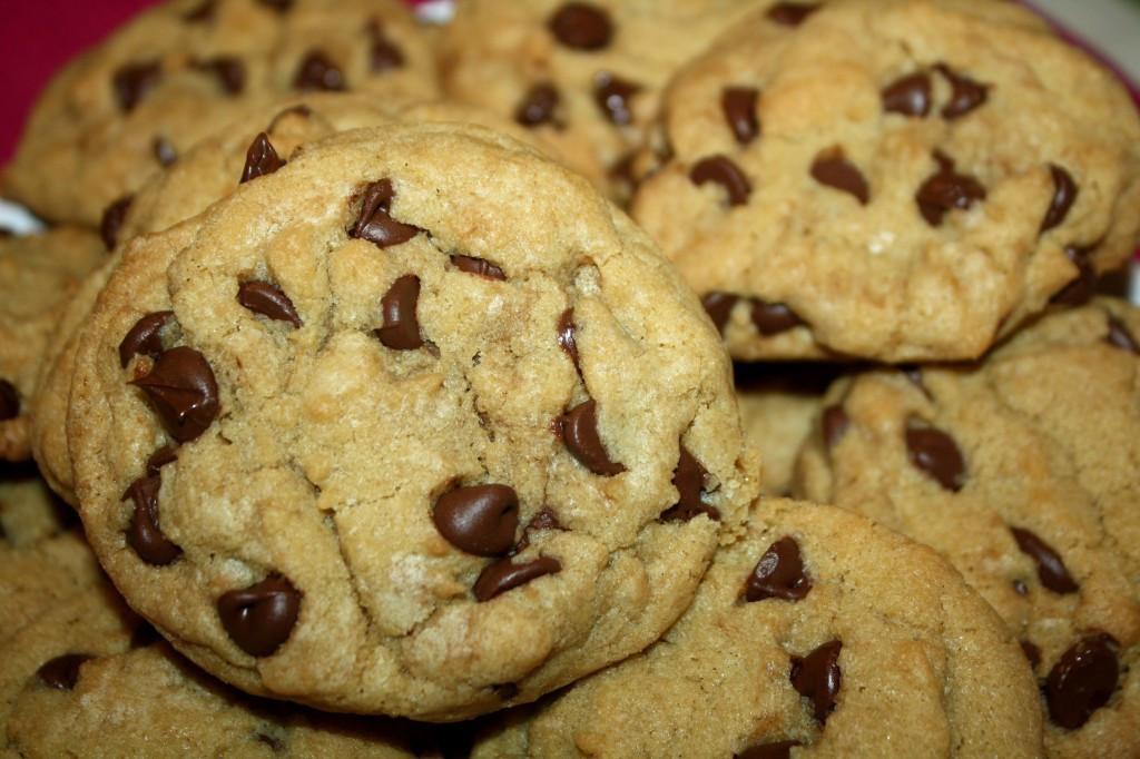 Vegan Chocolate Chip Cookies Brand  Best Vegan Chocolate Chip Cookies