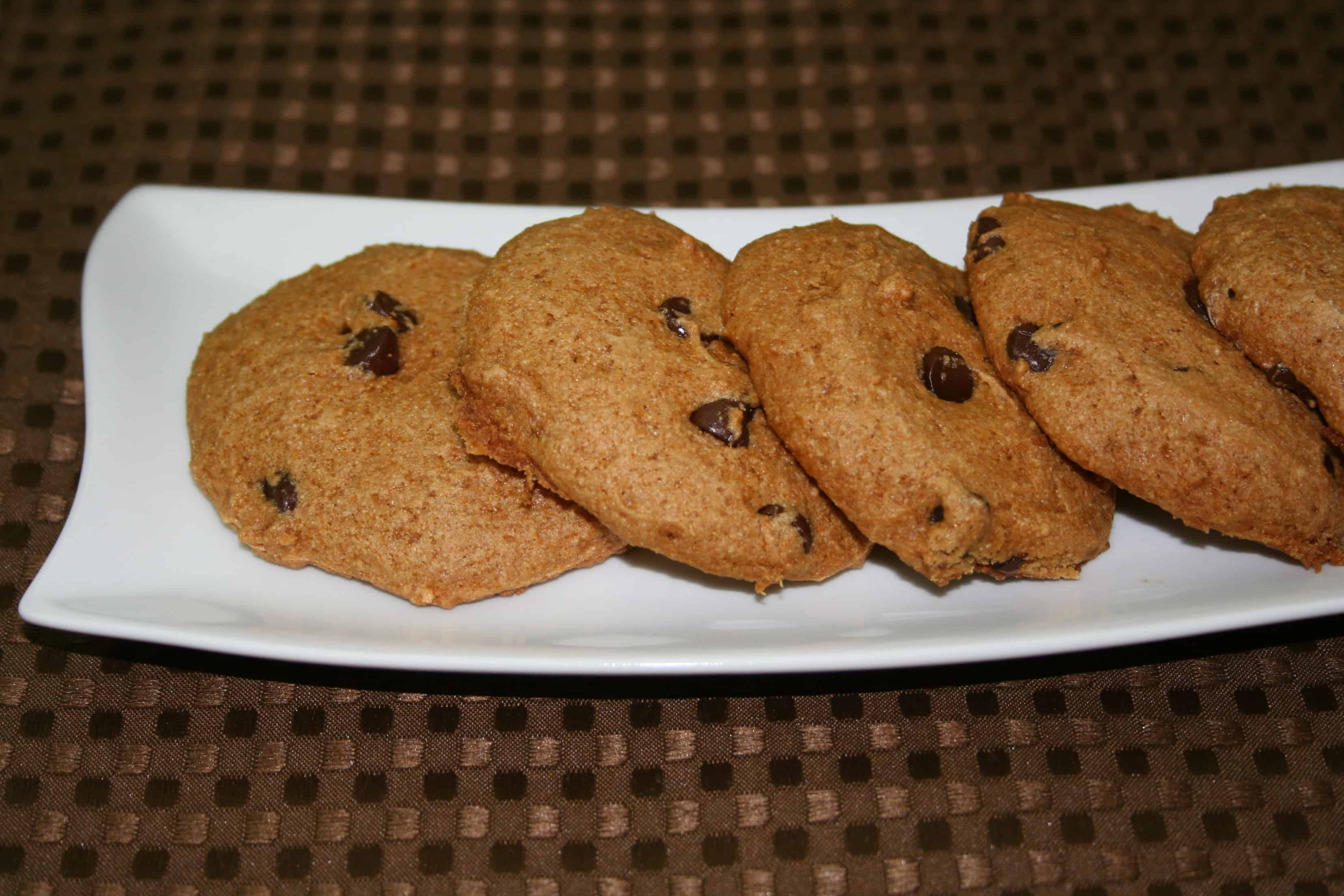 Vegan Chocolate Chip Cookies Brand  Vegan Chocolate Chip Cookies Cakies Plantivores