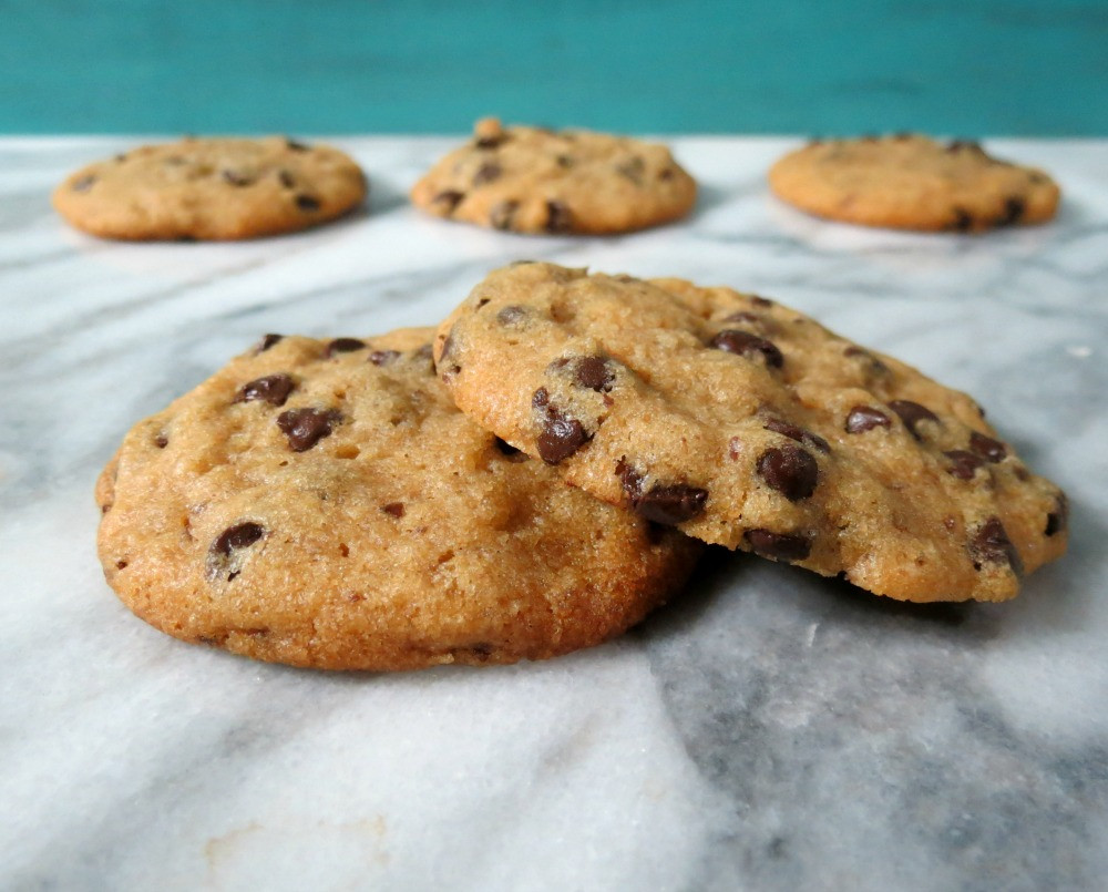 Vegan Chocolate Chip Cookies Brand  Vegan Chocolate Chip Cookies