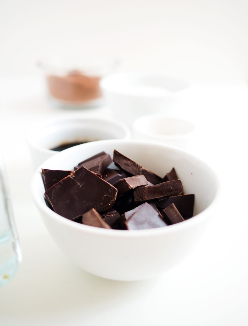 Vegan Chocolate Ice Cream Recipes  Vegan Chocolate Ice Cream Recipe