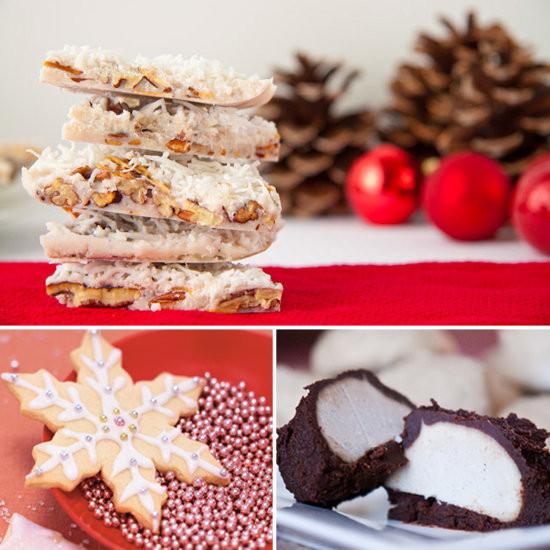 Vegan Christmas Dessert Recipes  Vegan Holiday Desserts