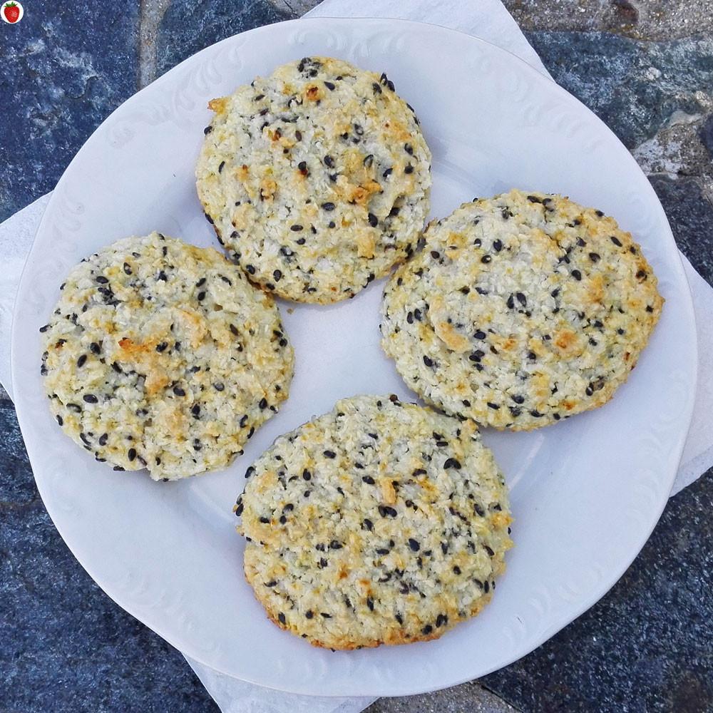 Vegan Coconut Cookies Recipes  The Best Coconut Cookie Recipe My Healthy Dessert