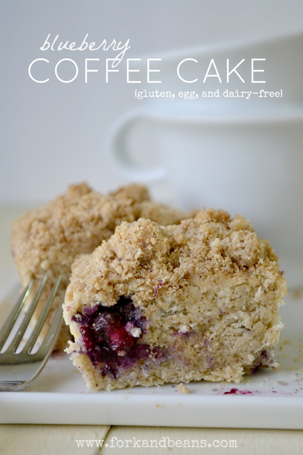 Vegan Coffee Recipes  gluten free vegan coffee cake recipe