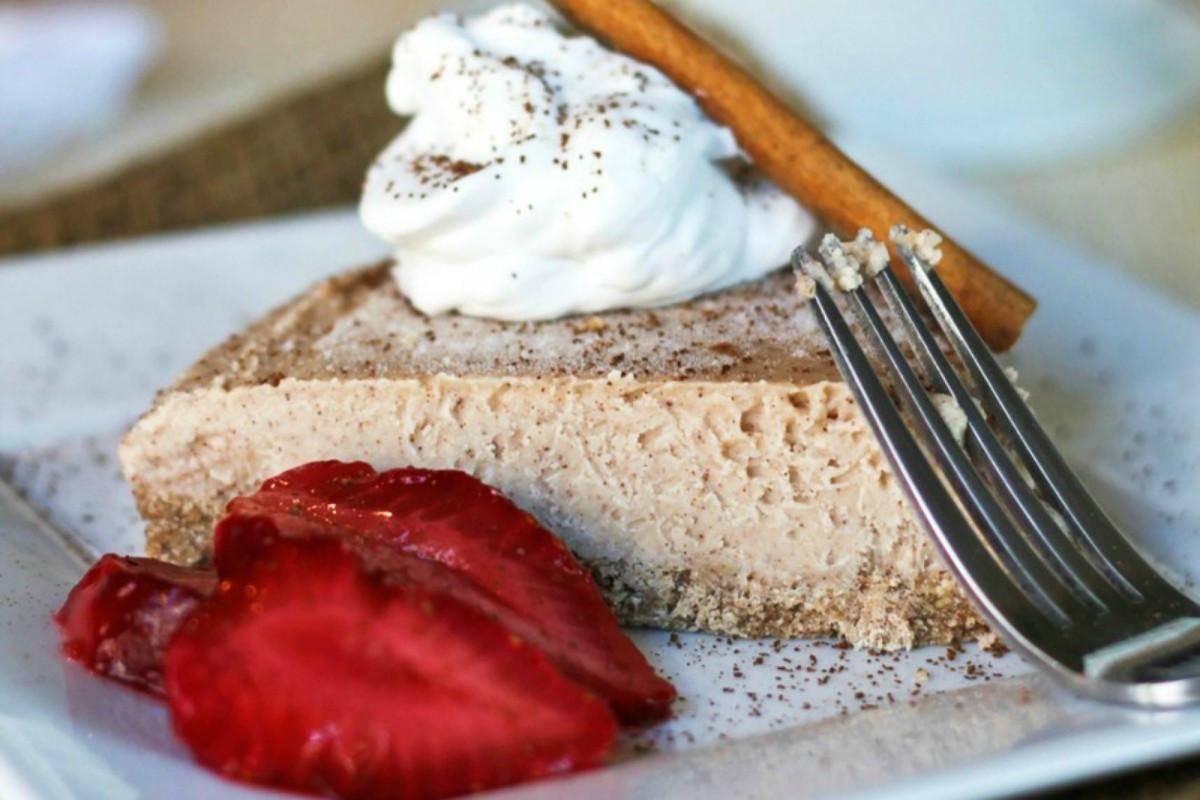 Vegan Dairy Free Desserts  Vegan Recipes – 15 Soy Free Gluten Free and Dairy Free
