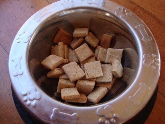 Vegan Dog Treat Recipes  Homemade Vegan Dog Treats