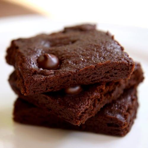 Vegan Fudge Brownies  How to Make Vegan Fudge Brownies