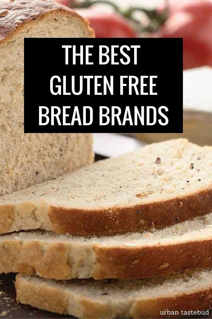 Vegan Gluten Free Bread Brands  20 best ideas about Bread Brands on Pinterest