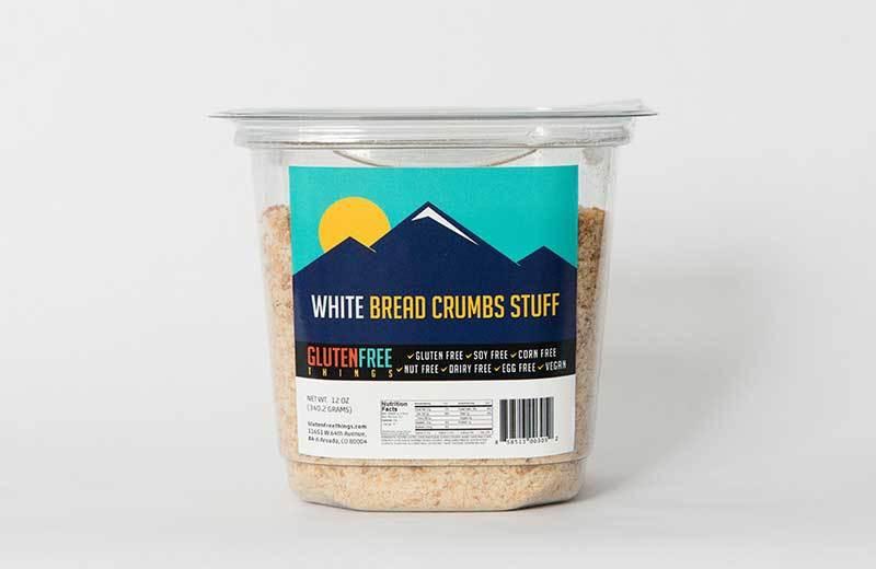 Vegan Gluten Free Bread Brands  Gluten Free Vegan Bread Crumbs