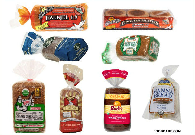 Vegan Gluten Free Bread Brands  Why Must You KNOW and CHECK THIS Every Time You Buy Bread
