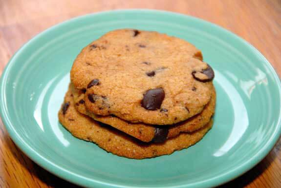 Vegan Gluten Free Chocolate Chip Cookies  Gluten Free and Vegan Chocolate Chip Cookies Recipe