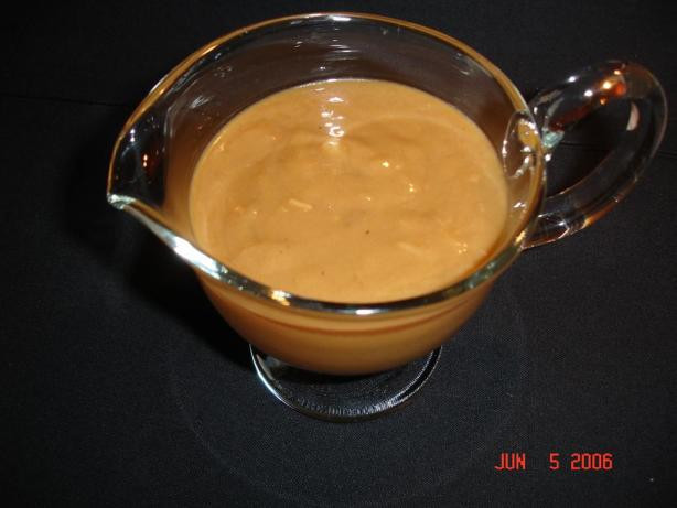Vegan Gravy Recipe Easy  Quick And Easy Ve arian Gravy Recipe Food