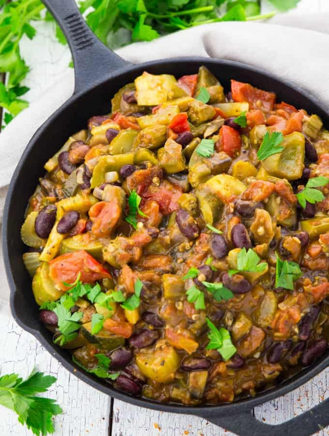 Vegan Gumbo Recipes  Vegan Gumbo with Okra Vegan Heaven
