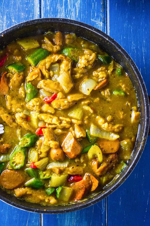 Vegan Gumbo Recipes  Best Vegan Recipes To Celebrate Black History Month
