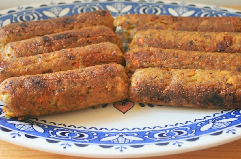 Vegan Italian Sausage Recipes  Almost Classic Italian Sausages Vegan and Gluten Free