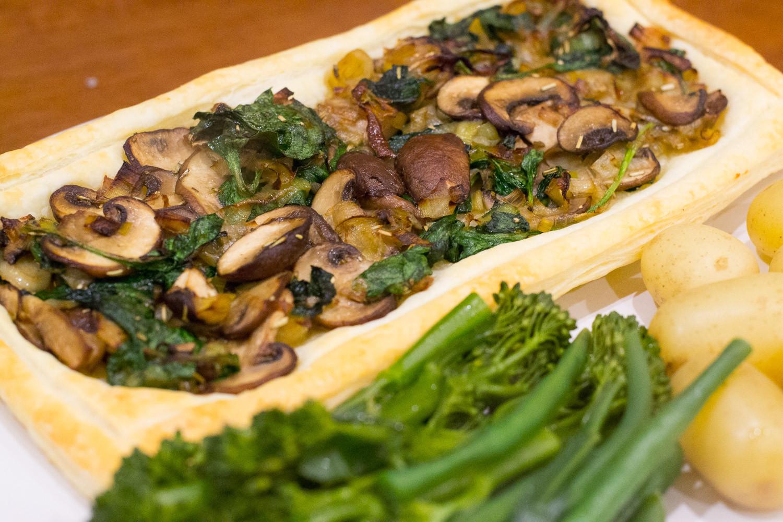 Vegan Leek Recipes  ve arian leek recipes uk
