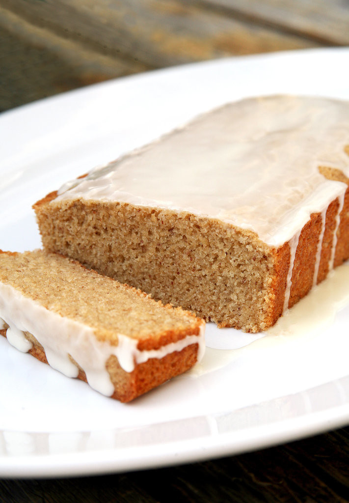Vegan Lemon Pound Cake  The Best Healthy Dessert Recipes