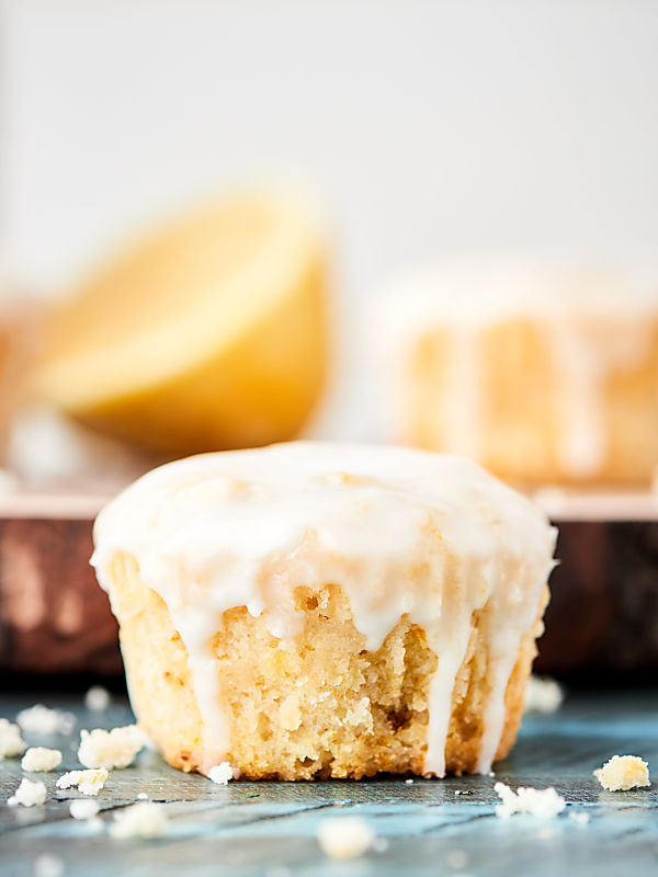 Vegan Lemon Pound Cake  Vegan Lemon Pound Cake Cupcakes Recipe Show Me the Yummy