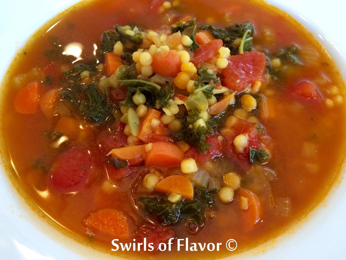 Vegan Lentil Quinoa Broth Bowl  Recipe Quinoa Lentil Broth Bowl – Jersey Bites