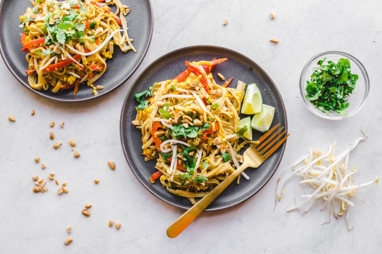 Vegan Pad Thai Recipes  Easy Vegan Pad Thai in 30 Minutes From My Bowl