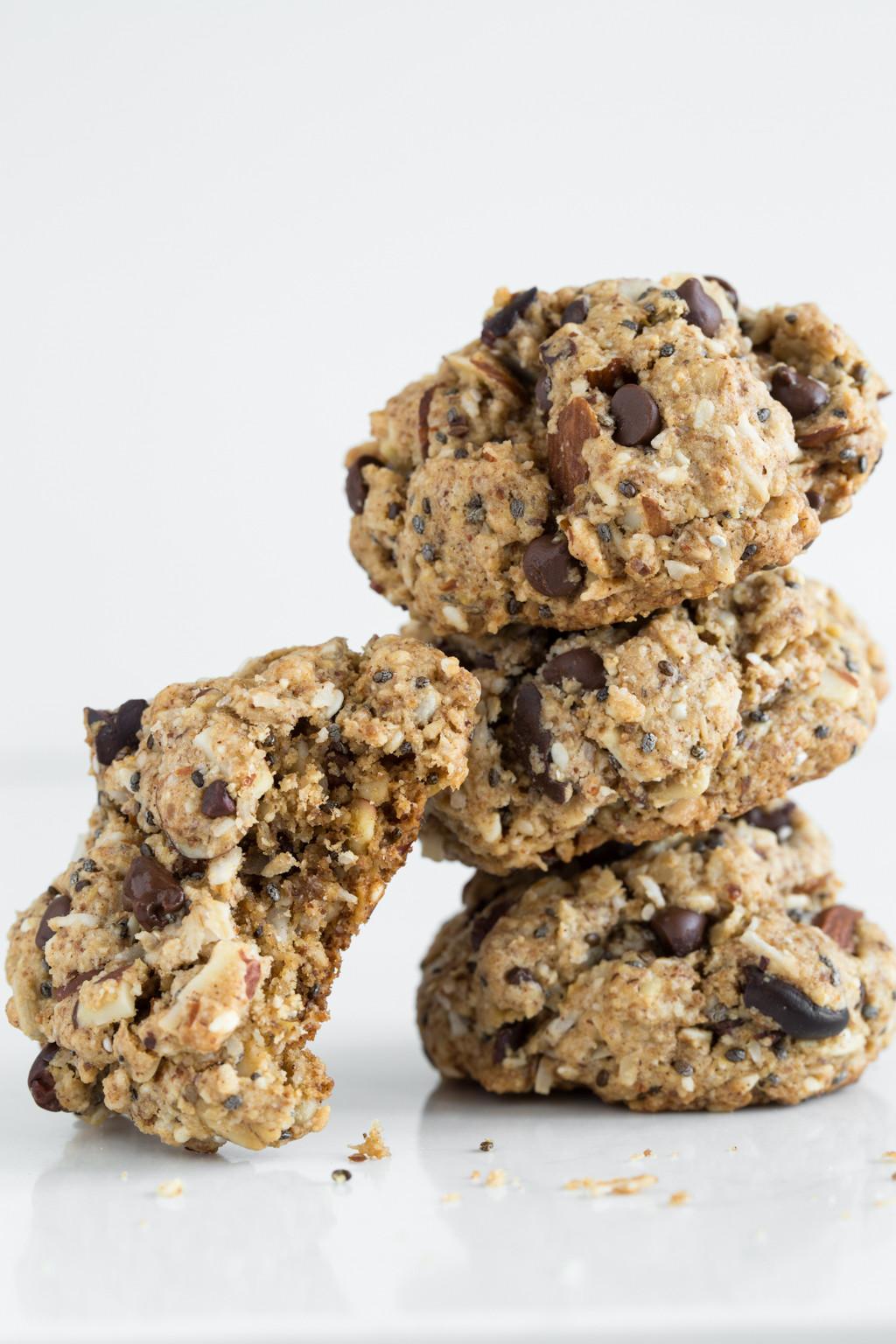 Vegan Peanut Butter Cookies Oh She Glows  vegan peanut butter cookies oh she glows