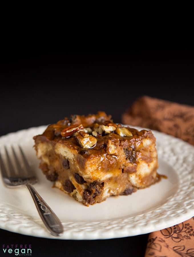 Vegan Puddings Recipes  10 Healthy Vegan Christmas Dessert Recipes