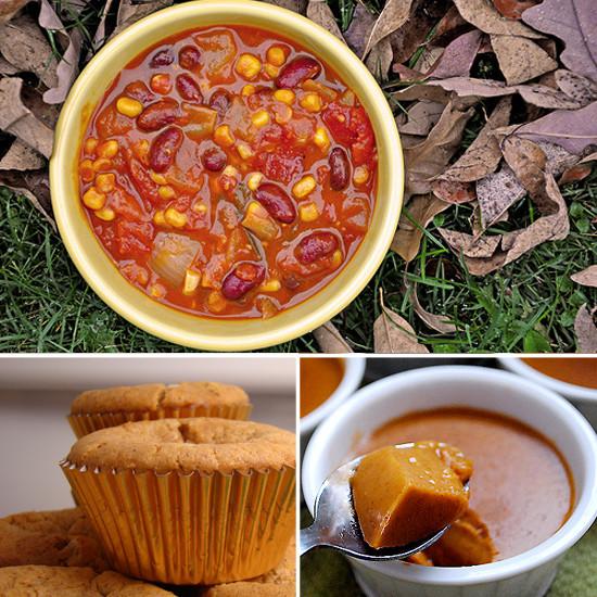 Vegan Pumpkin Desserts Recipes  Vegan Pumpkin Recipes Desserts Soup Shakes and More