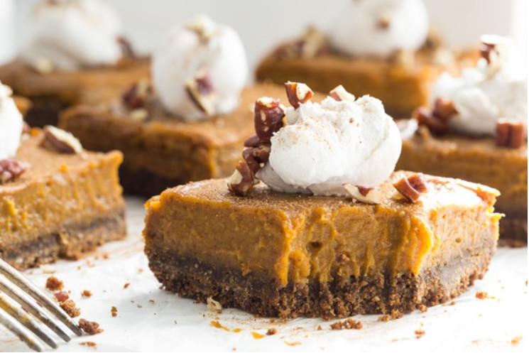 Vegan Pumpkin Desserts Recipes  Easy Vegan Pumpkin Pie Very Vegan Recipes
