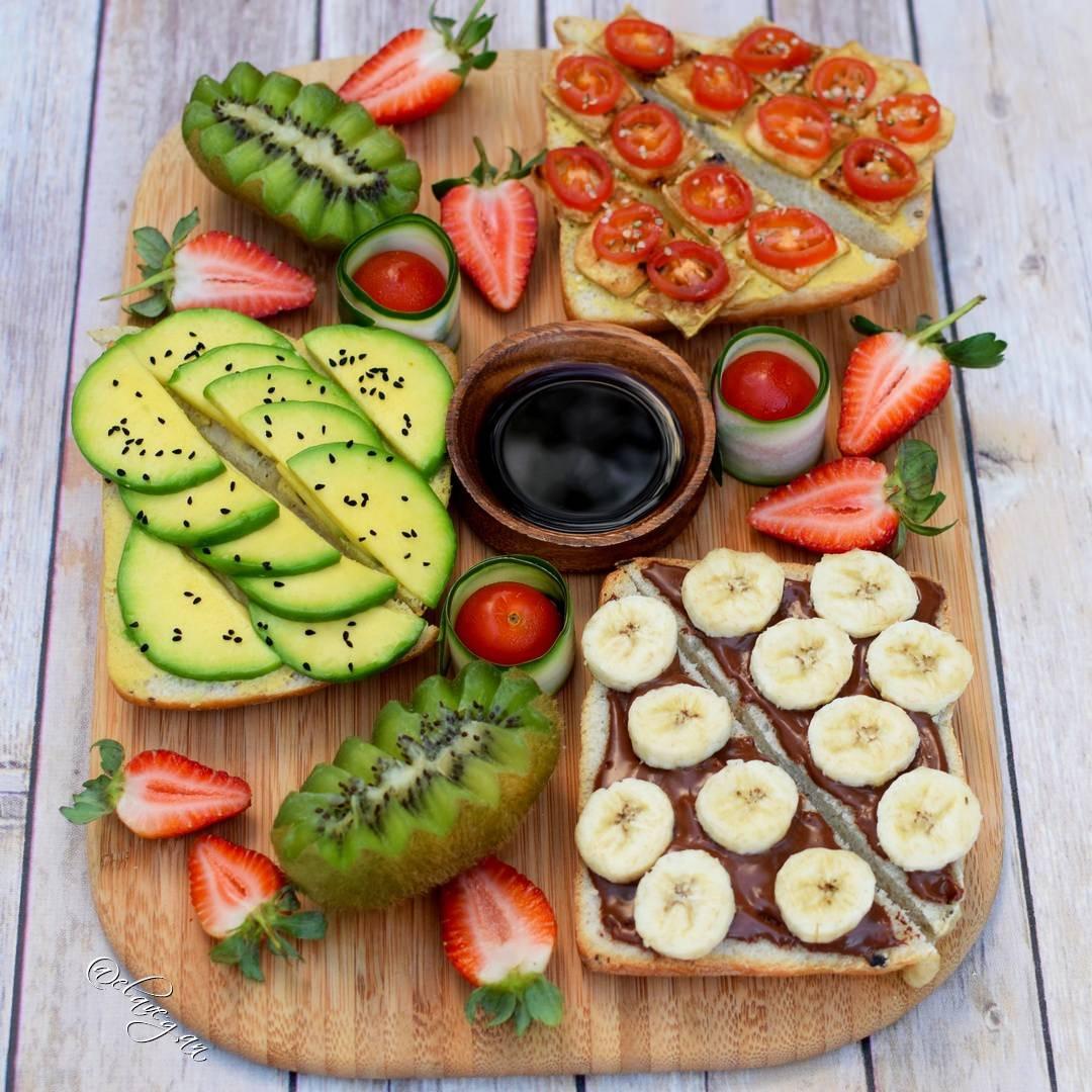 Vegan Recipes Healthy  Healthy vegan breakfast ideas