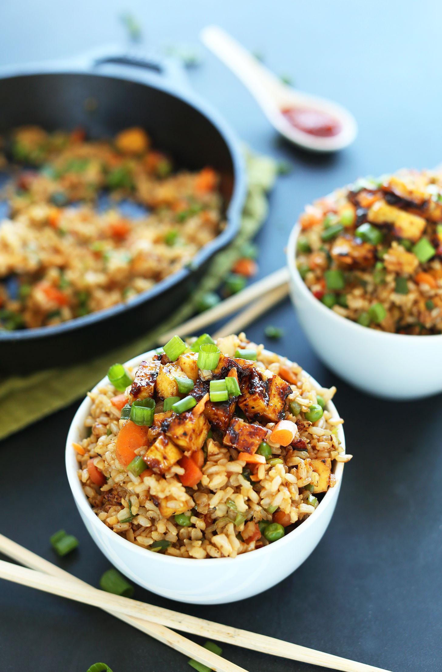 Vegan Recipes Healthy  ve arian recipes easy