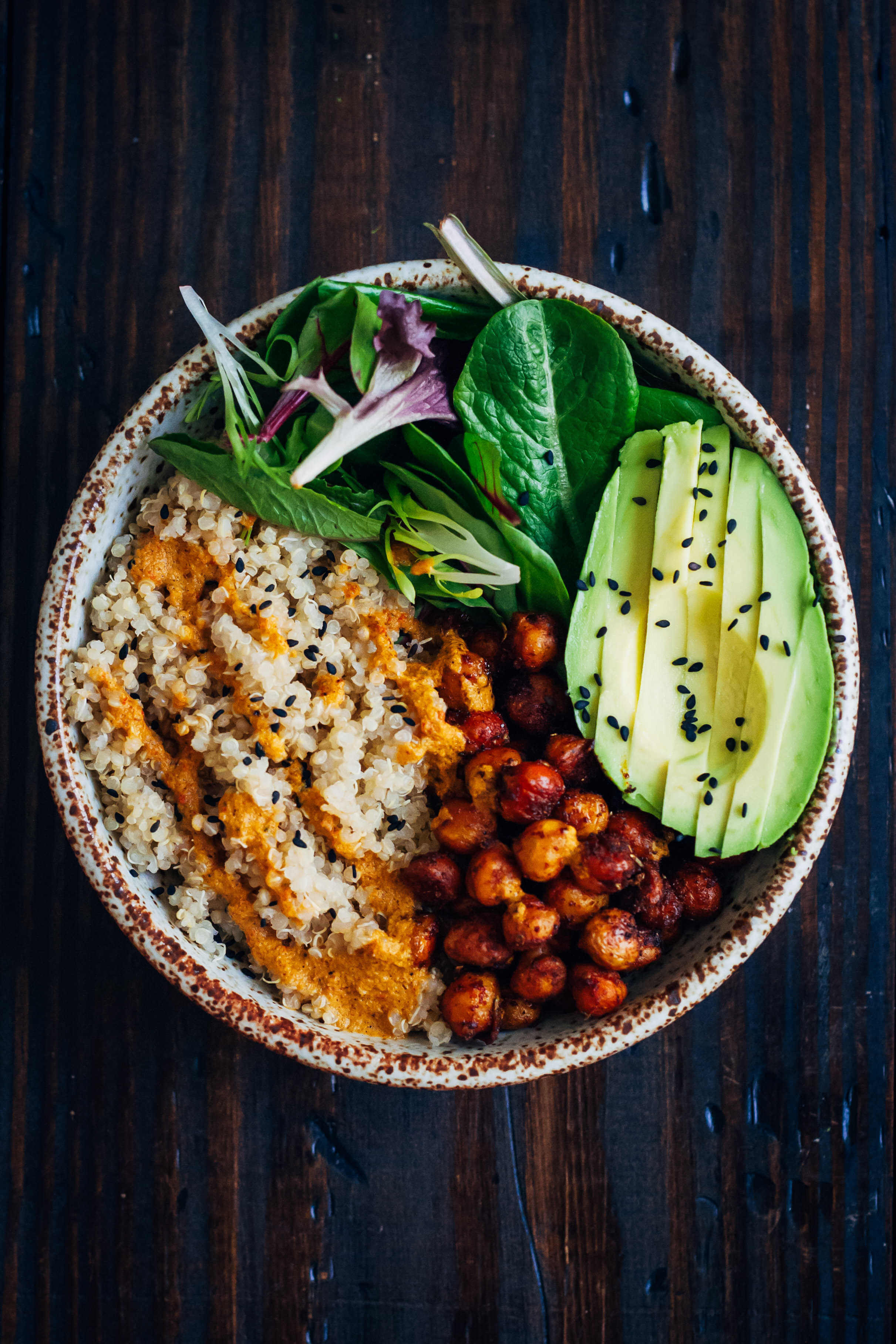 Vegan Recipes Healthy  25 Vegan Dinner Recipes Easy Healthy Plant based