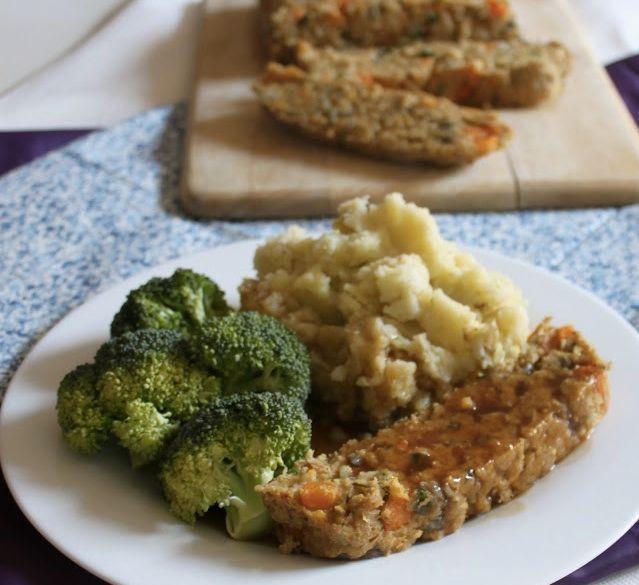 Vegan Recipes Main Dish  12 vegan thanksgiving main dishes