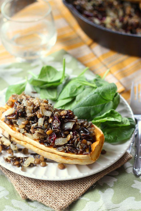 Vegan Recipes Main Dish  5 Awesome Vegan Holiday Main Dish Recipes • The Vegan Banana