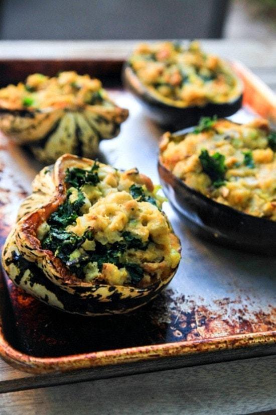 Vegan Recipes Main Dish  30 Vegan Thanksgiving Recipe Ideas The Glowing Fridge