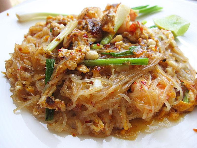 Vegan Rice Noodle Recipes  Delicious Rice Noodle Stir Fry Gluten Free Vegan Recipe