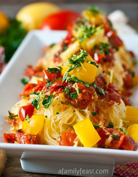 Vegan Spaghetti Squash Recipes  57 best images about Vegan Spaghetti Squash Recipes on