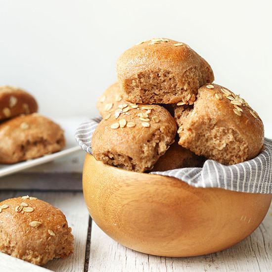 Vegan Spelt Bread Recipe  spelt recipes vegan