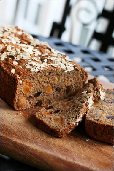 Vegan Spelt Bread Recipe  Vegan Figgy Apricot Spelt Bread Recipe fANNEtastic food