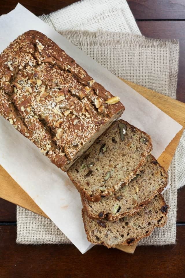 Vegan Spelt Bread Recipe  vegan spelt bread machine recipe