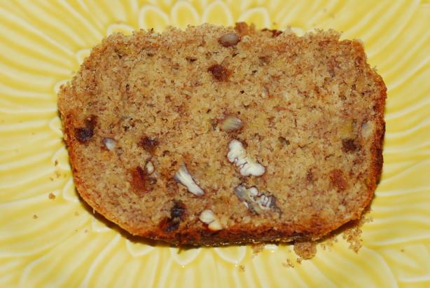 Vegan Spelt Bread Recipe  Banana Bread Lightened Up Spelt And Vegan Recipe