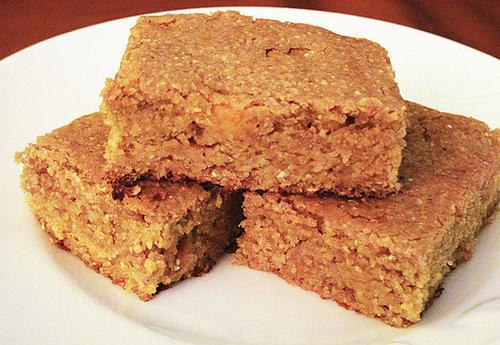 Vegan Sweet Bread Recipe  Kid Friendly Vegan Sweet Potato Corn Bread Recipe
