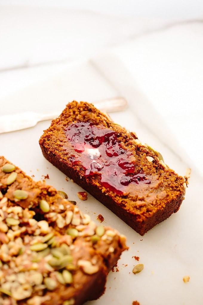 Vegan Sweet Bread Recipe  Vegan Sweet Potato Bread Ve arian & Vegan Recipes