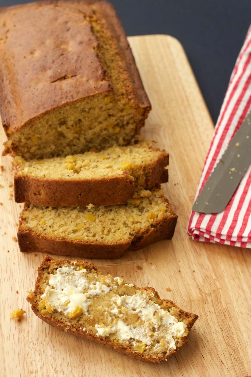 Vegan Sweet Cornbread  Vegan Cornbread Loving It Vegan