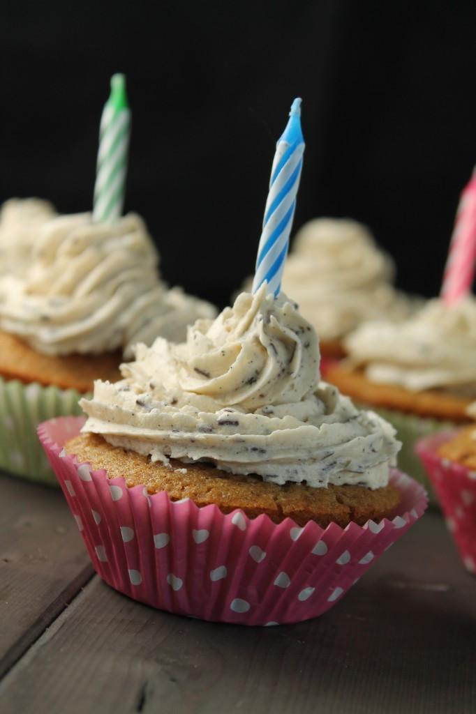 Vegan Vanilla Cupcakes  Moist Gluten Free & Vegan Vanilla Birthday Cupcakes