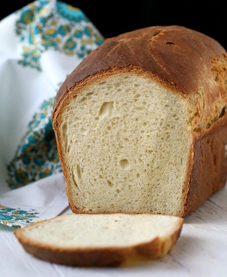Vegan White Bread  Vegan White Sandwich Bread Recipe Vegan Richa
