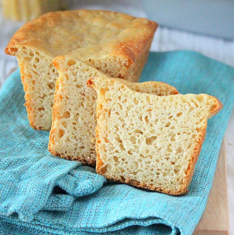 Vegan White Bread  Gluten free Vegan White Bread Loaf Gum free Vegan Richa